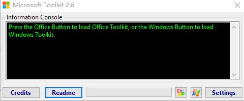 Microsoft Toolkit 2.6 Final