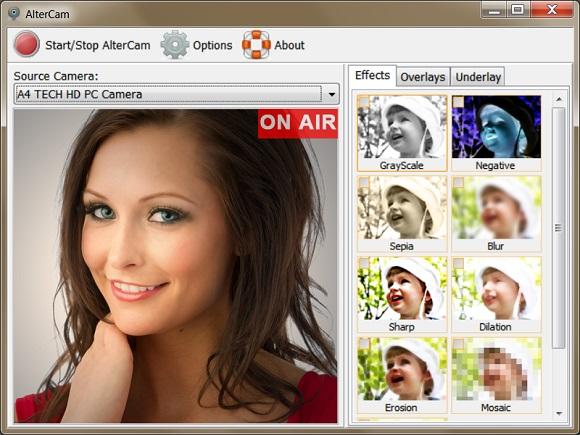 altercam-interface