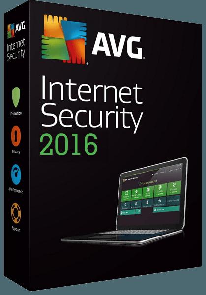 免费获取半年 AVG Internet Security 2016[Windows][$27.49→0]