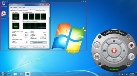 ZD Soft Screen Recorder – 屏幕录像软件[Windows][→0]