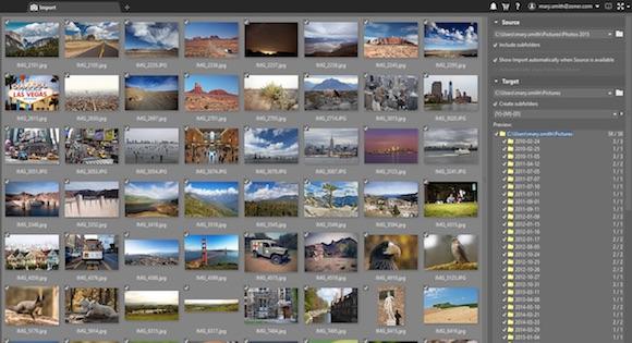 Zoner Photo Studio 17 PRO – 专业数码照片处理软件[Windows][$89→0]
