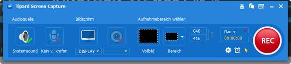 Tipard Screen Capture – 屏幕录像工具[Windows][$25→0]