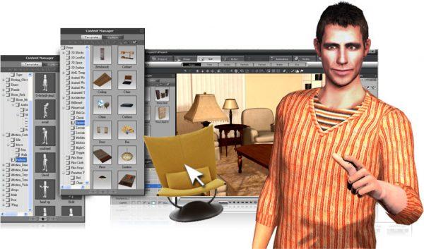 iClone 5 – 3D 动画制作软件[Windows][.95→0]