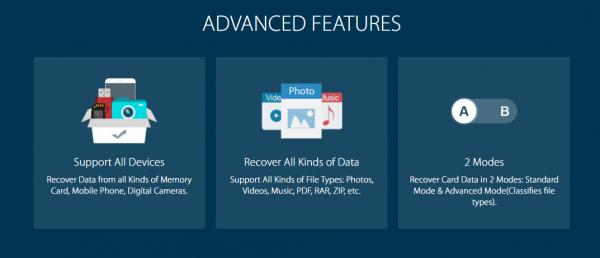 Card Data Recovery — 存储卡数据恢复[PC][$29.95→0]