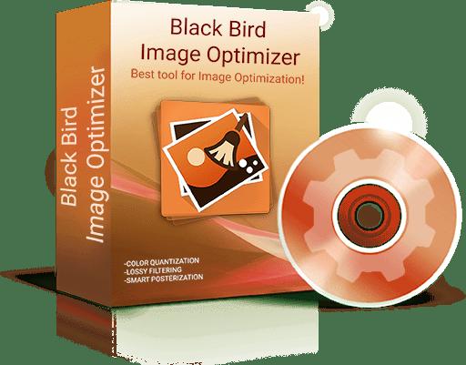 Black Bird Image Optimizer — 黑鸟图像优化器[PC][24.95→0]