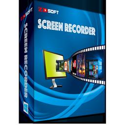 ZD Soft Screen Recorder — 屏幕录制软件[PC][$39→0]