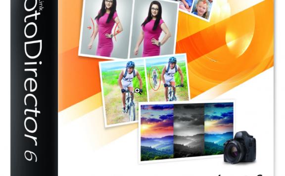 Cyberlink PhotoDirector 6 – 讯连相片大师[Windows][$49.99→0]