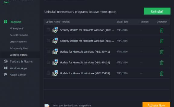 免费获取一年 IObit Uninstaller Pro 授权[Windows][$29.9→0]