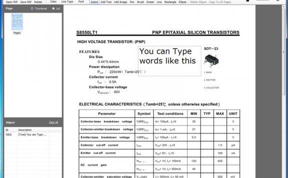 Win PDF Editor – PDF 编辑软件[Windows][$29.95→0]