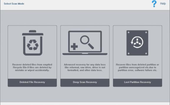 iCare Data Recovery — 数据恢复软件[PC][$69.99→0]