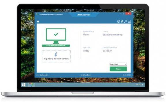 Zemana AntiLogger Premium – 反记录软件[Windows][$29.95→0]