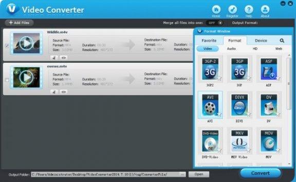 Tenorshare Video Converter – 视频转换软件[Windows][$24.95→0]