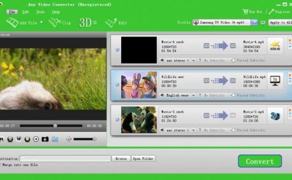 Top Any Video Converter – 视频转换软件[Windows][$29→0]