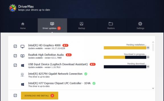 DriverMax – 驱动检查更新工具[Windows][$10.39→0]