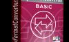 MyFormatConverter Basic – 格式转换器[PC][$20.99→0]