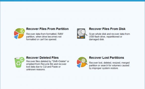 Eassos Recovery – 数据恢复软件[PC][$69.95→0]
