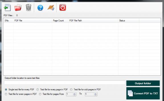 Algologic PDF Files Text Extractor — PDF文本内容导出工具[PC][$15→0]