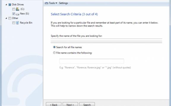Auslogics File Recovery – 数据恢复软件[PC][$49.95→0]