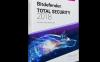 Bitdefender Total Security 2018 — 互联网安全套装 2018 [全平台]